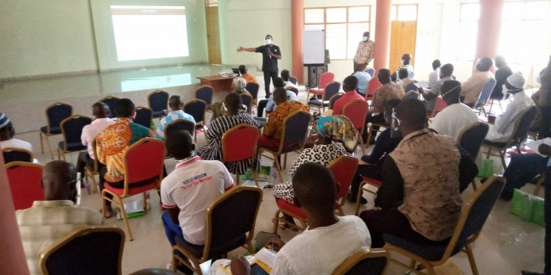 2020 Orientation and Training for Assembly Members Held - 7th August, 2020